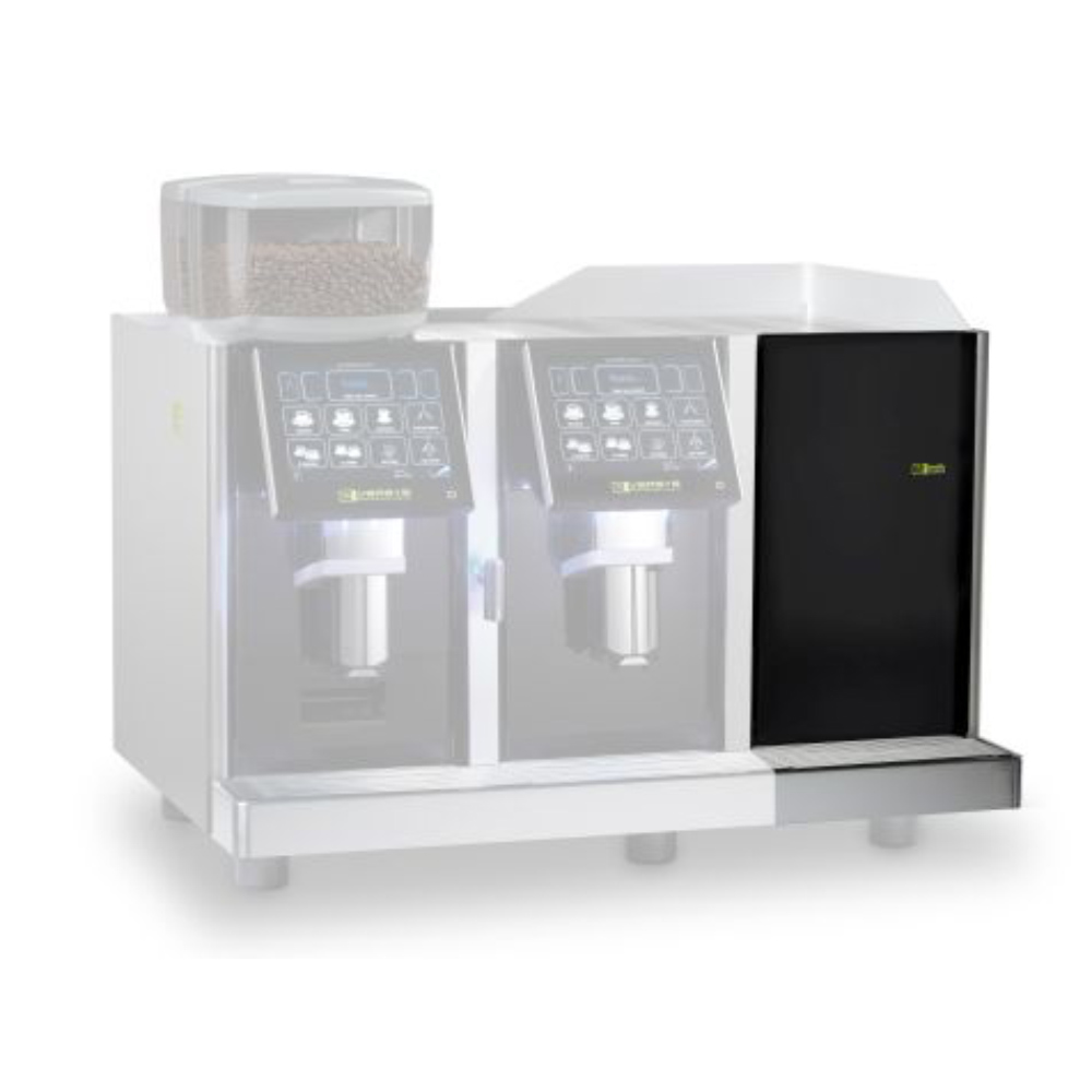 Eversys e-Linie Kühlschrank