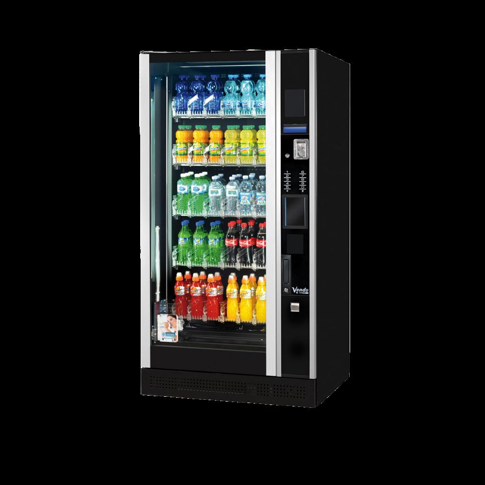 SandenVendo Getränkeautomaten