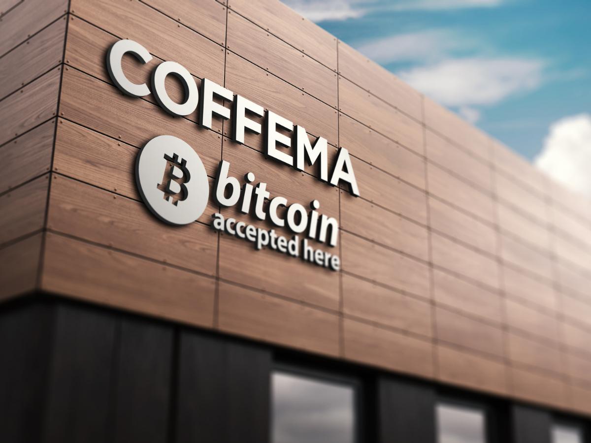 Willkommen in der Zukunft: Jetzt mit Bitcoin & Co. bezahlen